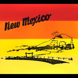 Image for 'New Mexico'