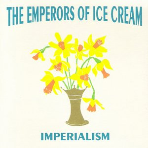 Image for 'The Emperors of Ice Cream'