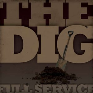 Image for 'The Dig'
