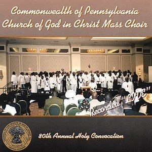 Image for 'Live @ the 80th Annual Holy Convocation'