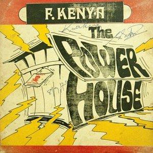 Image for 'F. Kenya's Guitar Band'