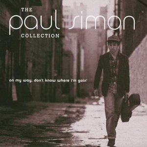 Imagen de 'The Paul Simon Collection: On My Way, Don't Know Where I'm Going'