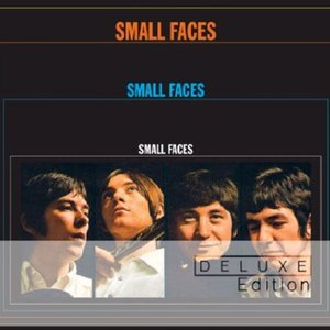 Image for 'Small Faces (Deluxe Edition)'