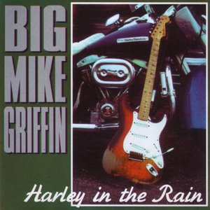 Image for 'Harley in the Rain'