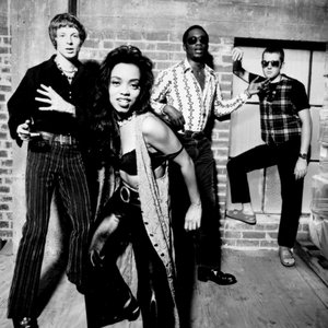 Imagem de 'The Brand New Heavies'