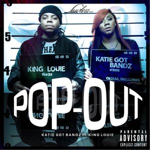 Image for 'Pop Out (feat. King Louie)'
