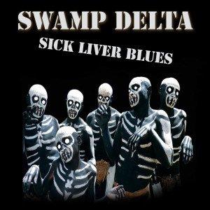 Bild för 'Sick Liver Blues'