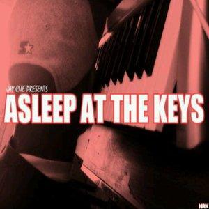 Imagem de 'Asleep At The Keys'