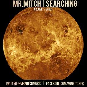 Bild für 'Searching | Volume 1: Venus'