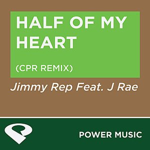 Image for 'Half of My Heart - EP'