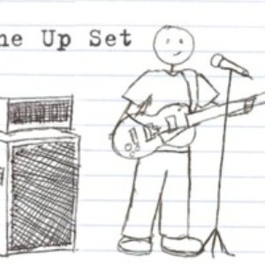 Image for 'The Up Set'