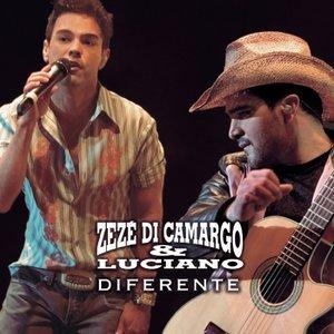 Image for 'Diz Pro Meu Olhar'