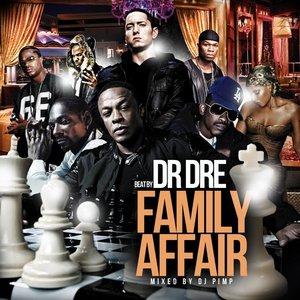 Image for 'Family Affair'