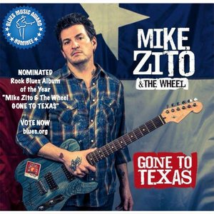 Image for 'MIKE ZITO & THE WHEEL'