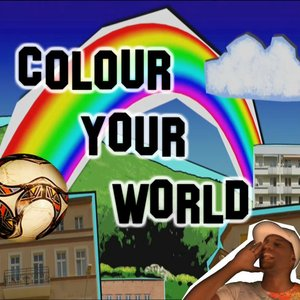 Image for 'Colour Your World'