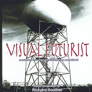 Image for 'VISUAL FUTURIST: music from the original motion picture soundtrack'