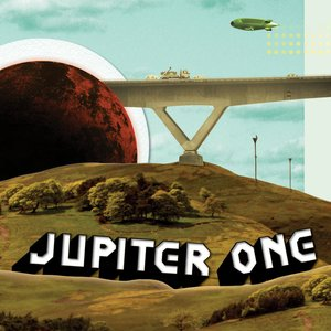 Image for 'Jupiter One'