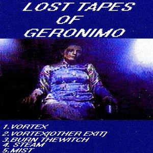 Bild för 'LOST TAPES OF GERONIMO'