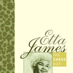 Image for 'The Chess Box: Etta James'