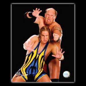 Image for 'WWE: Jesse & Festus'