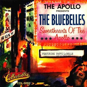 Image pour 'Sweethearts Of The Apollo'