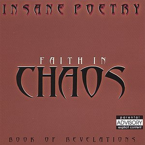 Image for 'Faith In Chaos'