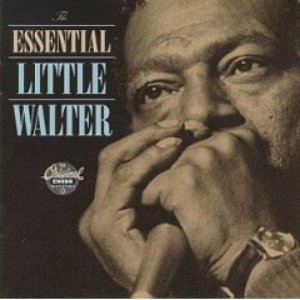 Image for 'The Essential Little Walter (disc 1)'