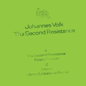 Image for 'The Second Resistance'