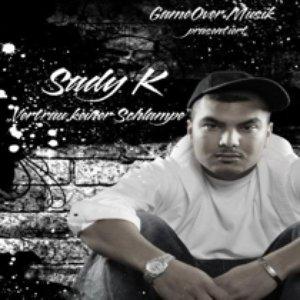 Image for 'Sady K'