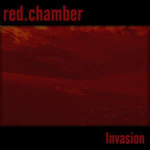 Image for 'Invasion (Paranoid Mix)'
