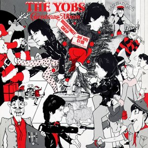Bild für 'The Yobs Christmas Album'