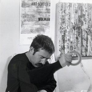Image for 'Gil Joseph Wolman'
