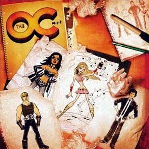 Image for 'Music From the O.C.: Mix 4'