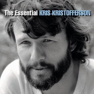 Image for 'The Essential Kris Kristofferson'