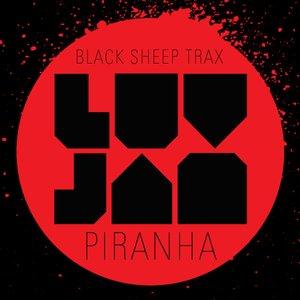 Immagine per 'Piranha EP'