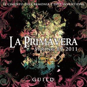 Image for 'Spring EP 2011 〜La Primavera〜'