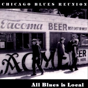 Image pour 'All Blues Is Local'