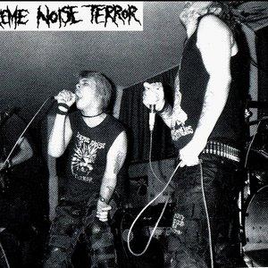 Imagem de 'Extreme Noise Terror'