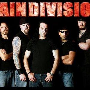 Bild för 'Paindivision'