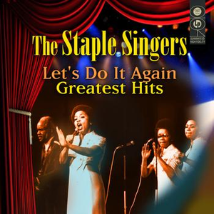 The Staple Singers - Pray On / Too Close