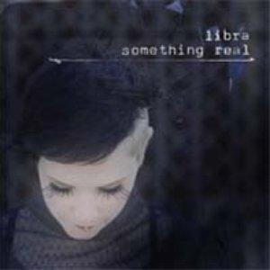 """Something Real""的封面"