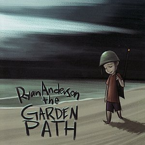 Image for 'The Garden Path'