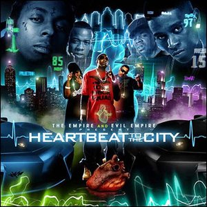 Image for 'Heartbeat To The City'