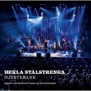 Image for 'Hjertebank (feat. Nordnorsk opera og symfoniorkester)'