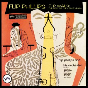 Image for 'Flip Wails: The Best Of The Verve Years'