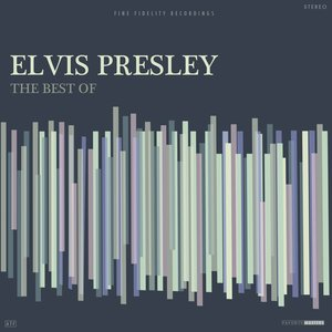Image for 'Best of Elvis Presley'