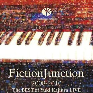 Imagem de 'FictionJunction 2008-2010 The BEST of Yuki Kajiura LIVE'
