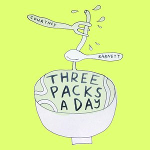 Image for 'Three Packs A Day'