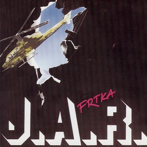 Image for 'J.A.R.R.A.P.'