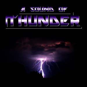 Image for 'A Sound of Thunder'
